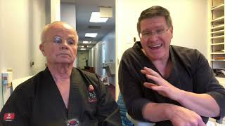 The best age to start any martial arts program