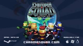 VideoImage1 Chroma Squad