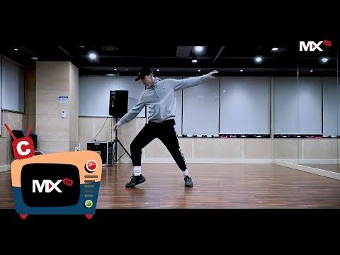 [몬채널][C] SHOWNU - LA Girls (Choreography)