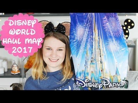 Disney World Haul May 2017   lilmisschickas