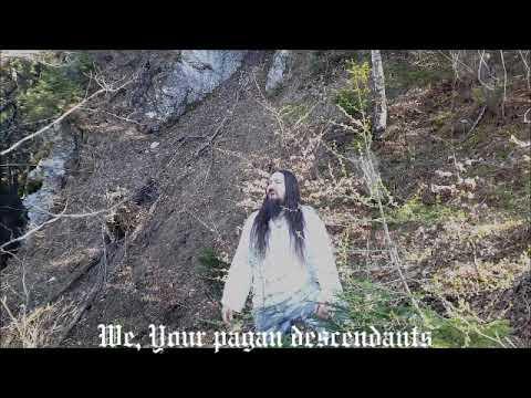 Radhost - RADHOST  - V objetí Matky Země (In the Embrace of Mother Earth)