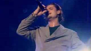 Boyzone 2000 Live at the Point - When all is Said and Done