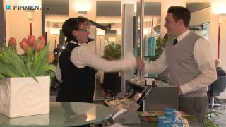 preview picture of video 'Friseur Rain am Lech: Haarstudio Schneider  - Friseursalon im Landkreis Donau-Ries'