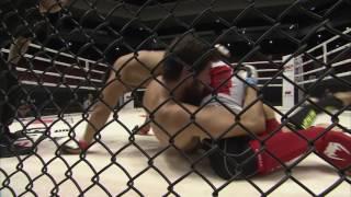 Erkinbek Inzhel (Kazakhstan) vs. Jeremy Monaco (France). Light heavyweight