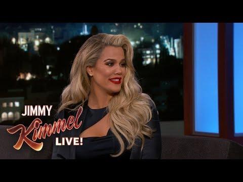 Khloé Kardashian Reveals Pregnancy & Delivery Details