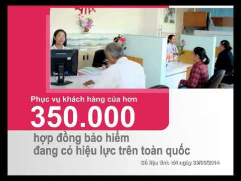 Video của Công Ty TNHH Bảo Hiểm Nhân Thọ AIA (Việt Nam) 1