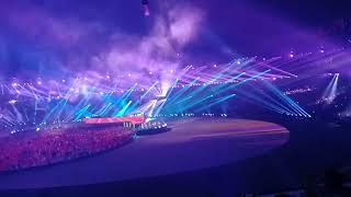 Luar Biasa Siddharth Slathia Di Asian Games 2018