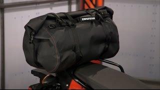 Enduristan Tornado Pack Sack Review at RevZilla.com