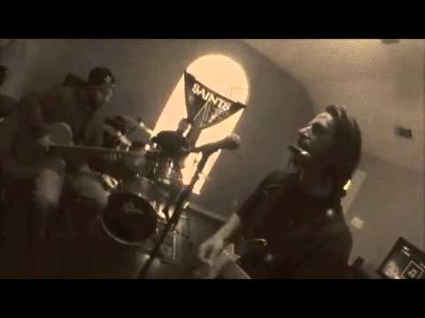 Hot Muggy And Dirty - by Abita Blues Band - Music Video