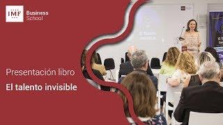 PRESENTACIÓN LIBRO – El talento invisible