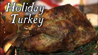 Holiday Turkey – 18th century cooking with Jas Townsend and Son S5E9