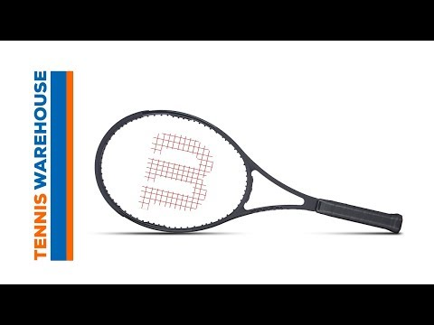 Wilson Pro Staff 97 Countervail Racquet Review