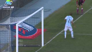 preview picture of video 'PESCARA - ATALANTA 0:0'
