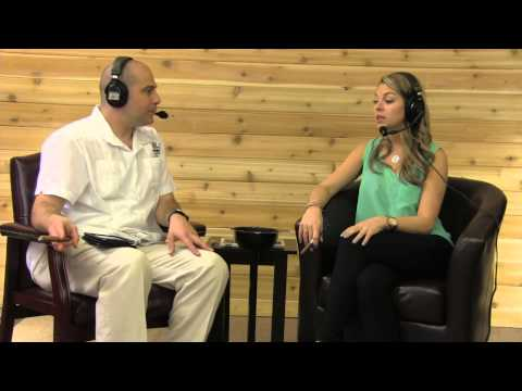 Stogie Geeks Shorts – Arielle Ditkowich of La Sirena Cigars