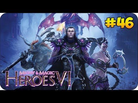 Герои меча и магии 6 за альянс