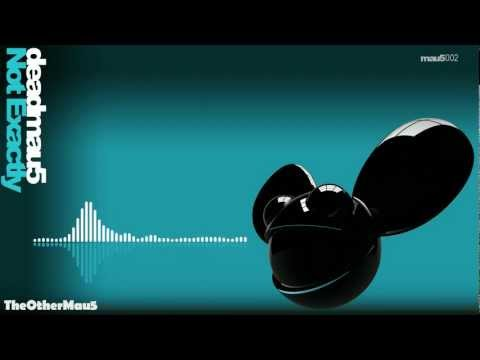 Deadmau5 - Not Exactly (1080p) || HD