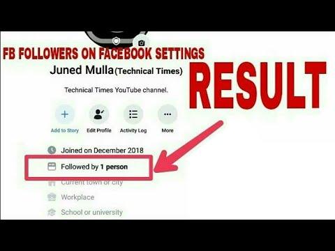 mp4 Followers En Facebook, download Followers En Facebook video klip Followers En Facebook