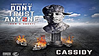 """"""" Cassidy ✘ JR Writer ✘ Chubby Jag ✘ Papoose Type Beat '' Got Off The Street ᴴᴰ"""