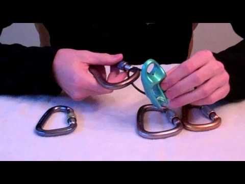 Belay Carabiner Review