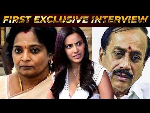 POLITICIANS பண்றத தான் காட்டியிருக்கோம் | PRIYA ANAND BOLD Interview | RJ BALAJI | RS 121