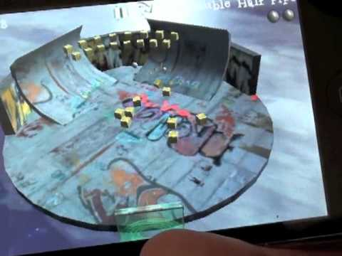 Video of BlockRockin