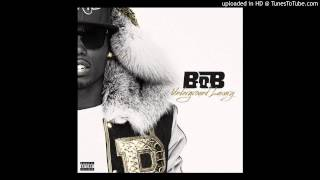 B.o.B - Throwback feat Chris Brown