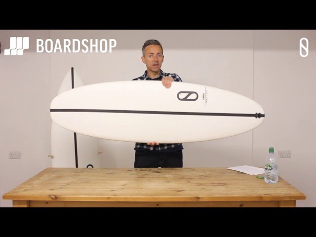 Slater Designs Omni Surfboard Review