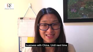 Bonded Warehouse - Q&A with Dr Suzi Chen from eBrand Secret