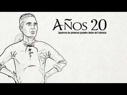 Animación capitulo 2 en castellano para el Valencia CF