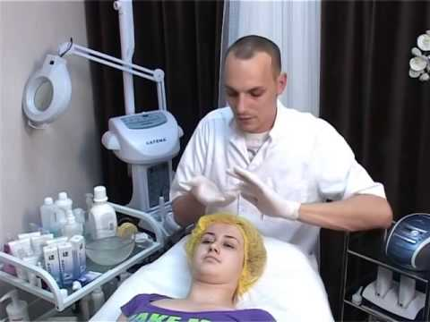 Отбеливающие маски для лица с лимоном и кефиром