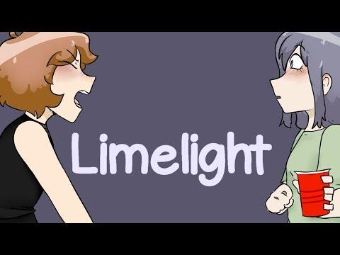 【Hatsune Miku English】Limelight【Original Vocaloid Song】