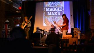 1/21/2015  Birdlegg and the Texas Tight Fit Band 6