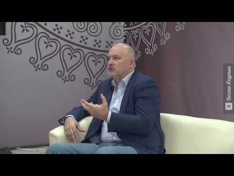 Константин Ильковский рассказал о причинах двух блэкаутов в Якутске