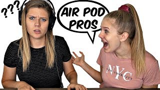 I'll BUY You Anything If You Can READ MY LIPS Challenge!