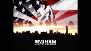 Eminem - Like Toy Soldiers HQ (1080p)