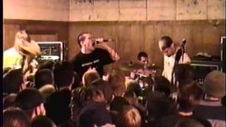 """88 Fingers Louie """"Ritter"""" Fireside Bowl Chicago, IL 1998"""