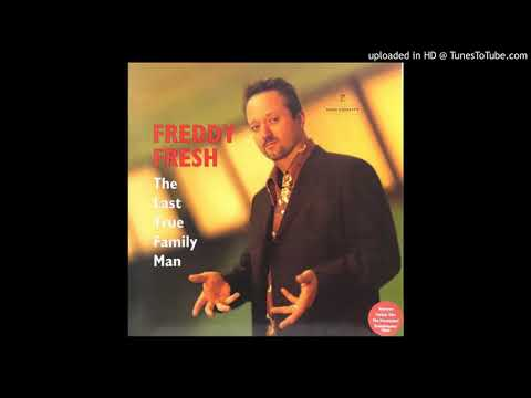 Freddy Fresh Vs. Fatboy Slim - Badder Badder Schwing