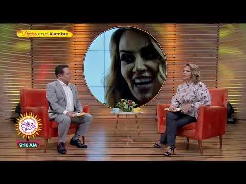 Rosie Rivera da la cara ante polémica en la boda de Chiquis RiveraSale el Sol
