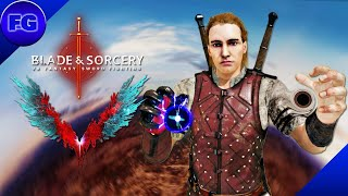 U8 Gameplay Bloody Palace Blade And Sorcery