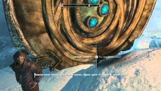 Let's play: The Elder Scrolls V: Skyrim Пост Септимия Сегония