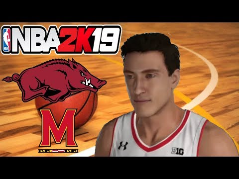 NBA 2K19 PlayStation 4 Gameplay Ep.8 (Road to NBA 2K20 My Career Offline)