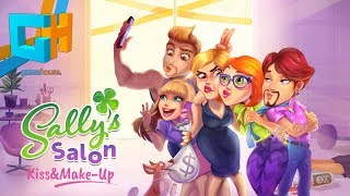 Sally's Salon - Kiss and Make-Up Collector's Edition video
