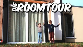 Seid ihr bereit? ROOMTOUR im Urlaub 😍 Lulu & Leon - Family and Fun