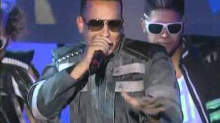 La Despedida - Daddy Yankee (VIVO EN PREMIOS FOX SPORTS 2010)