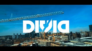 DiviD FPV - 2020 Montreal Skyline before winter ❄