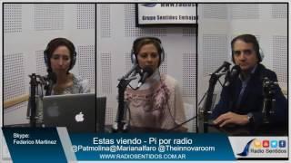 Pi por radio Programa 15 (parte II)