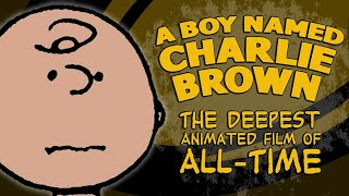 A BOY NAMED CHARLIE BROWN (1969) Analysis