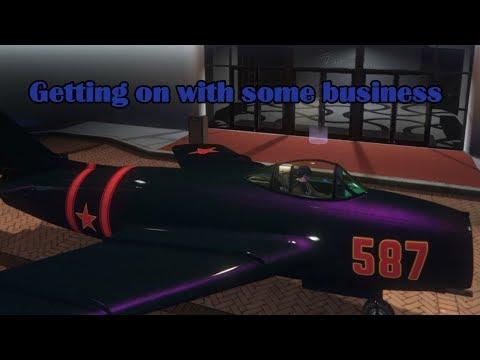 GTA Online 7/8/19