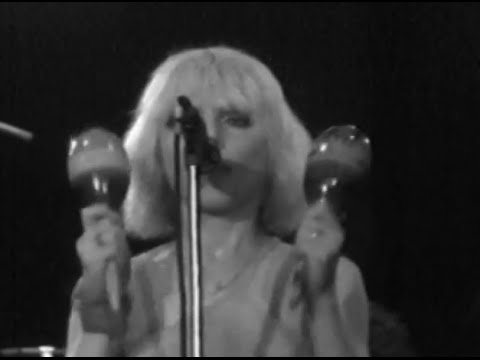 Blondie - Hanging On The Telephone - 7/7/1979 - Convention Hall (Official)