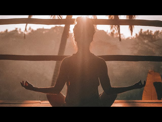 Guided Meditation for Natural Healing and Total Body Relaxation [Part 1: AWARENESS]